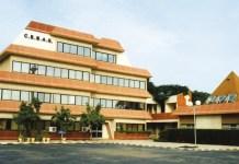 Le CESAG à Dakar
