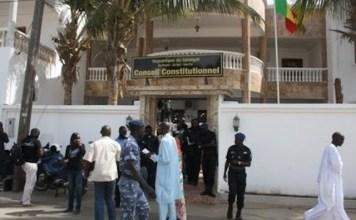 La saisine du Conseil constitutionnel