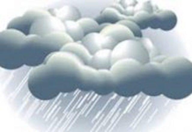 Des manifestations pluvio-orageuses