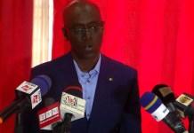 Thierno Alassane Sall