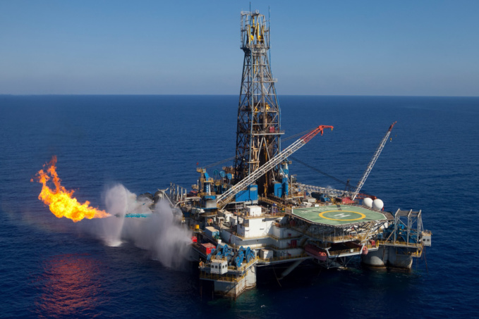 Nouvelle découverte de pétrole au Sénégal