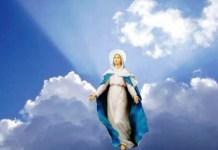 Les catholiques et l'assomption