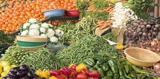 La foire agricole de Kaolack