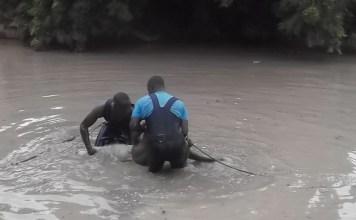 Kédougou noyade