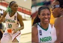 Le Sénégal et le Nigeria en finale de l'Afrobasket