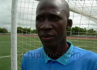 Mamoudou Samoura