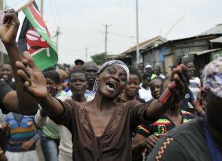 Une nouvelle élection présidentielle au Kenya