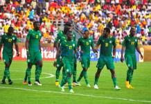 Sénégal-Burkina Faso
