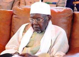 Feu Abdoul Aziz Sy Al Amine médiateur