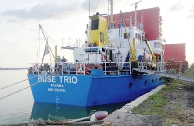 Le port maritime de Kaolack reprend du service