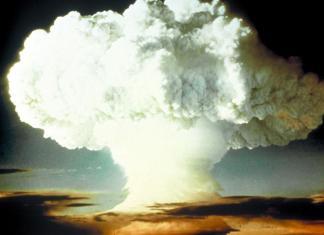 Etat nucléaire