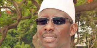 Moustapha Diop, nouveau président de l'AS Ndiambour