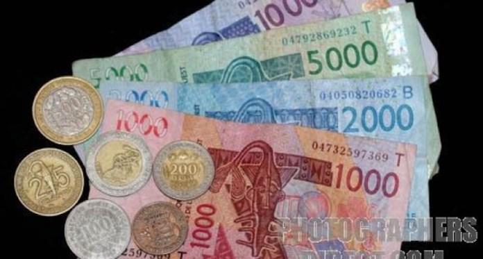 La crédibilité du franc CFA