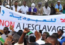 Sénégal-Mauritanie, diplomatie, droits, l'homme