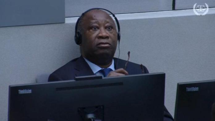 Laurent Gbagbo, CPI