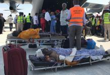 Attentat de Mogadiscio
