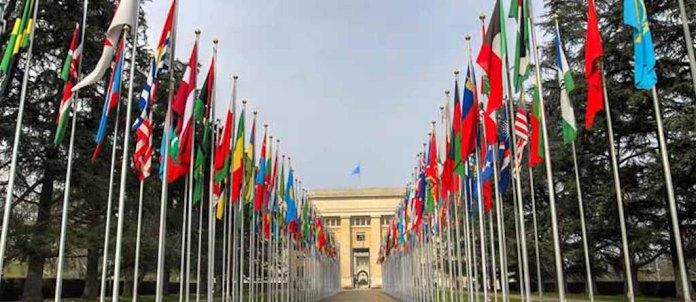 Le Sénégal au Conseil des droits de l'homme de l'ONU