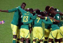 Sénégal-Cap-Vert