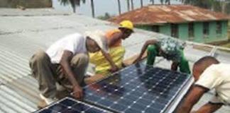 Les métiers des énergies renouvelables