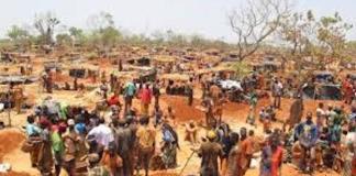 La CONAFE à Kédougou