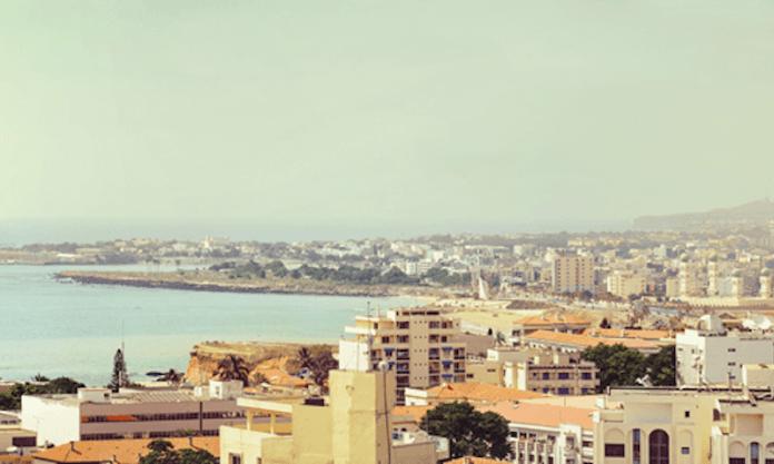 Qualité de l'air à Dakar