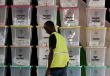 Kenya, scrutin crédible
