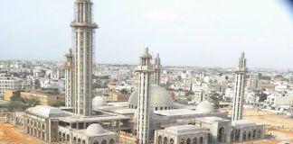 La Mosquée Massalikoul Djinane