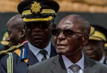 Le Zimbabwe de Robert Mugabe