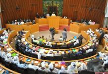 La Commission ad hoc qui va statuer sur la levée de l'immunité de Khalifa Sall