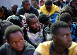 Le thèmes des migrations au sommet UA-UE à Abidjan