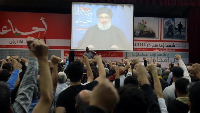 Le Hezbollah accuse l'Arabie Saoudite