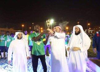 La Coupe du Monde islamique