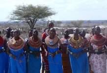 Umoja, village de femmes au Kenya