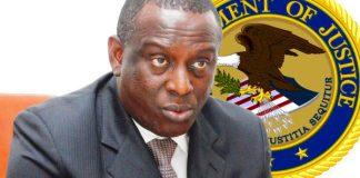 Des parlementaires pour défendre Cheikh Tidiane Gadio