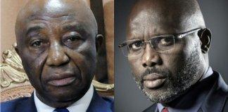 Libéria : suspension du processus électoral