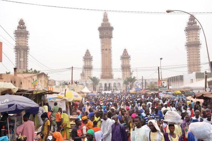Les armées sénégalaises assistent les pèlerins à Touba