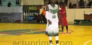 Daour Mbacké Nguer