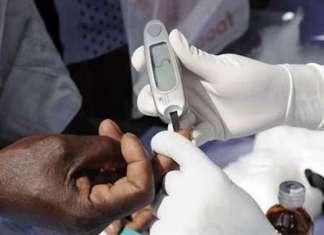 Le dépistage du diabète et de l'hépatite B à la FIDAK