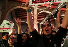 Les indépendantistes majoritaires au Parlement de Catalogne
