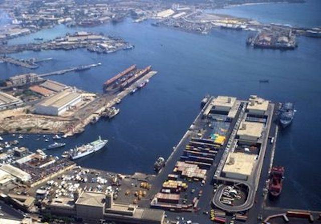 La délocalisation du port de Dakar à Ndayane