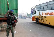 Des échanges de tirs entre forces de l'ordre à Bouaké