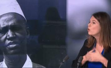 Mamadou Ndiaye de Roubaix