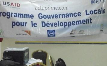 L'USAID finance les collectivités de Kédougou et Tambacounda