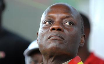 La Guinée Bissau sans Premier ministre