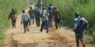 Le MFDC condamne la tuerie de Bayotte