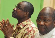 Ouverture au Burkina Faso du procès du putsch manqué