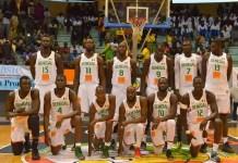 Le Sénégal 2e de sa poule à Maputo