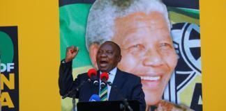 Cyril Ramaphosa va mener la guerre contre les corrompus