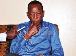 Amadou Mbaye Loum est décédé