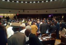 Les togolais cherchent une sortie de crise